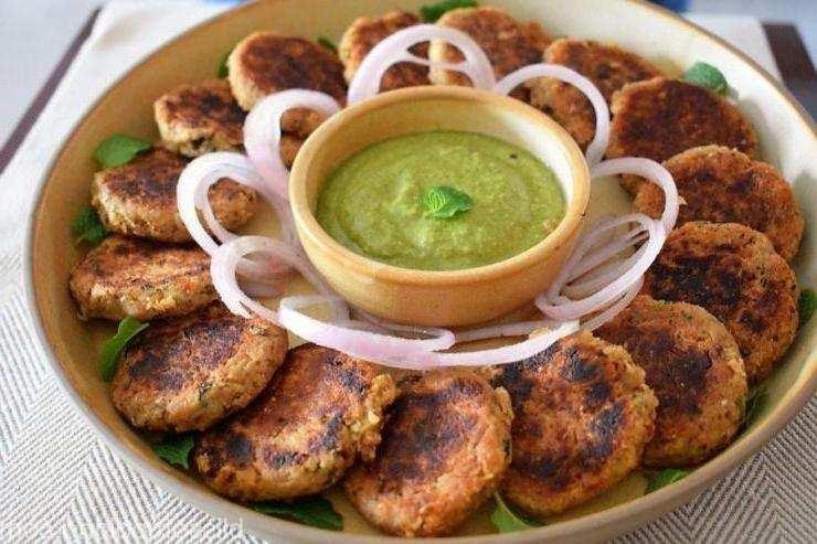 कबाब-ए-केला रेसिपी