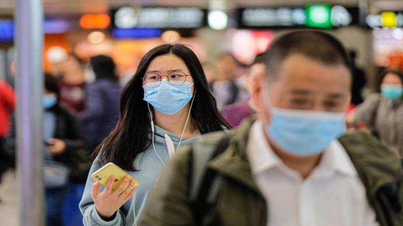 कोरोना वायरसः काफी हद तक सुरक्षित रखेगा ये मास्क