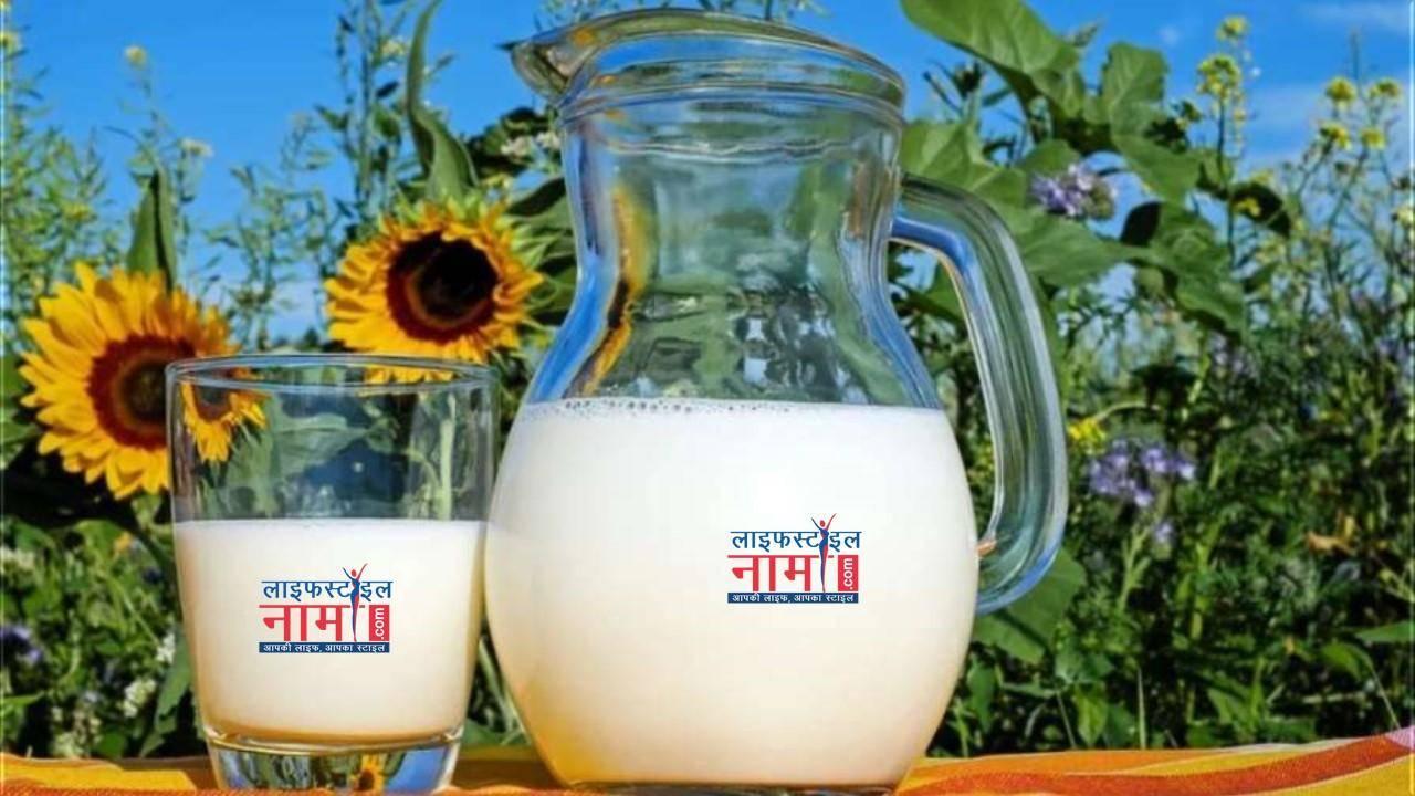 जानिए तुलसी के पत्ते दूध के साथ पीने से अद्भुत फायदे होते है