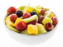 फल से प्राकृतिक चीनी वजन कम करता है?