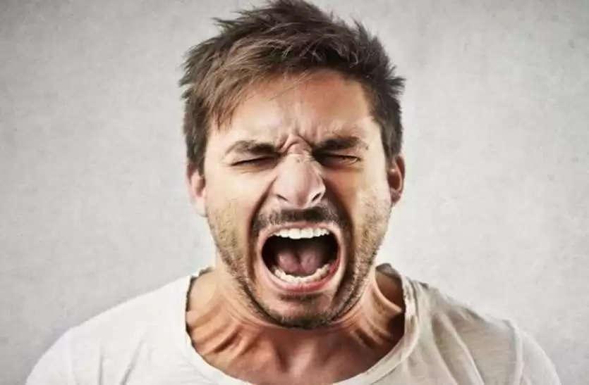 सावधान आप भी करते है ज्यादा गुस्सा तो हो सकता है ब्रेकअप,  रखें इन बातों का ध्यान डिप्रेशन में होगा फायदा