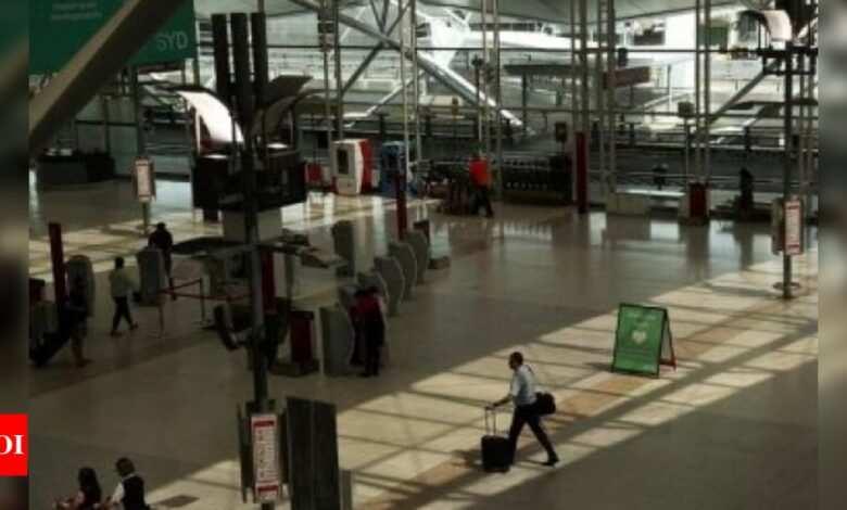 इटली भारत से यात्रियों को प्रतिबंधित करने वाला नवीनतम देश है