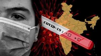 US की तरफ से कोविड सहायता की पहली खेप India पहुंची