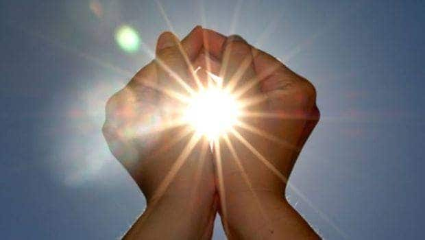 जानिए,क्या लाभ होते हैं, Sunshine vitamin से आपको !
