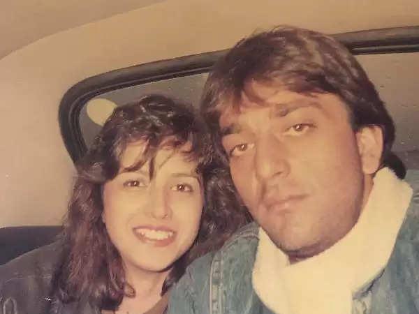 प्लेन में ही एयर होस्टेस को दिल दे बैठे थे संजय दत्त, लड़की ने इस वजह से नहीं की शादी