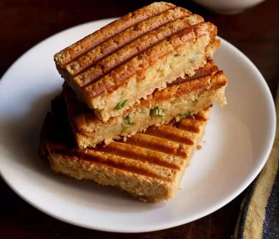 बच्चे कर रहे है बाहर खाने की जिद तो घर पर ही बनायें Mexican सैंडवीच जो टेस्टी के साथ हैल्दी भी, जानें रेसिपी