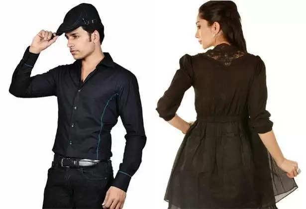 क्या आप को पता है सर्दियों में ब्लैक कपडे क्यों पहनने चाहिए