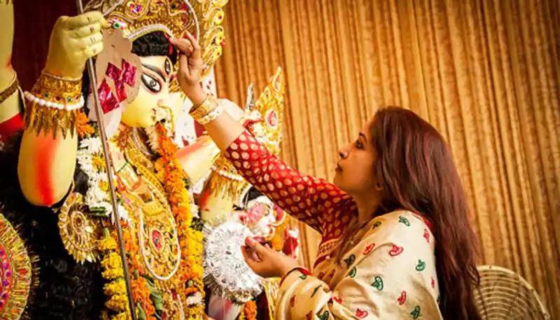 नवरात्रि में भूलकर भी ना करें ये काम, हो सकती है माता रानी नाराज, जानियें यहां