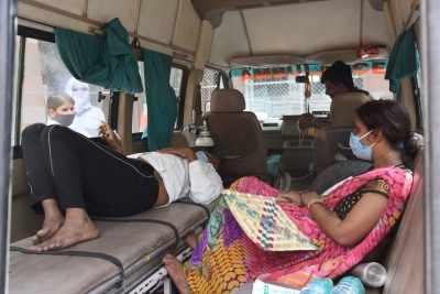 Bihar में कोविड-19 के 11,801 नए मरीज, 24 घंटों में 67 लोगों की मौत