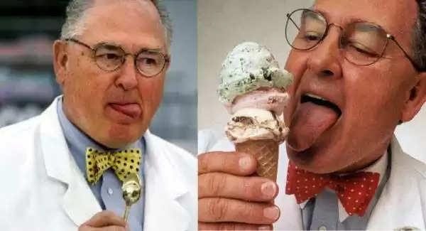 कभी सुना है कि दुनिया में किसी शख्स को आइसक्रीम टेस्ट करने के लिए मिल रही है करोड़ों की सैलरी, जानिए यहां