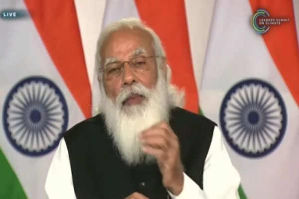 PM Modi ने नाइट्रोजन संयंत्रों को ऑक्सीजन संयंत्रों में बदलने के काम की समीक्षा की