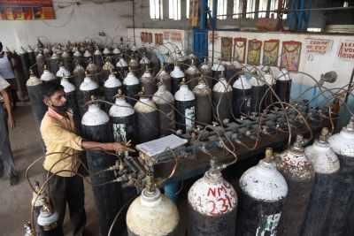 Delhi के रेनबो चिल्ड्रन अस्पताल में ऑक्सीजन की कमी