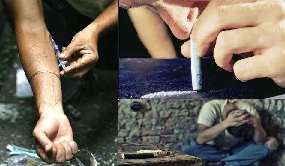 नशे की लत का शिकार होकर दम तोड़ती युवा पीढ़ी, क्या है इसका प्रमुख कारण