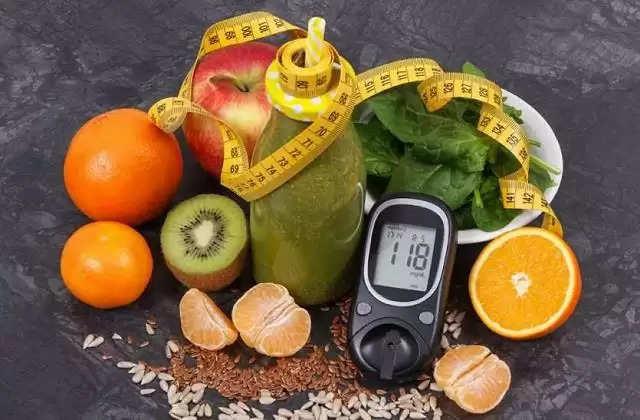अगर आप भी है डायबिटीज के मरीज, तो खाऐं ये ये फल, नहीं बढ़ेगा शुगर लेवल