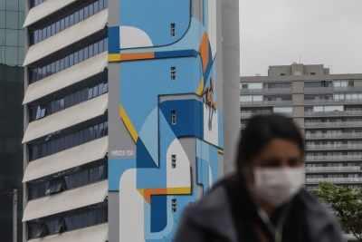 ब्राजील में Covid से मौत का आंकड़ा 4 लाख के पार