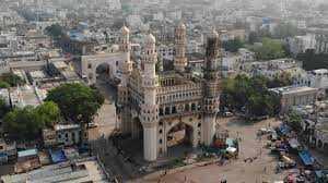 हैदराबाद कैसे खिलता है