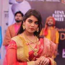 हैदराबाद में आयोजित हुआ Genx फैशन वीक