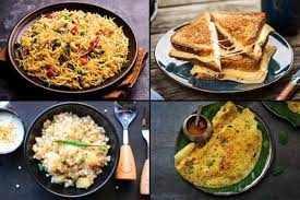 फल और अंकुरित भेल : आपकी शाम के लिए एक स्वादिष्ट और स्वस्थ नाश्ता