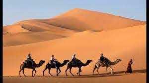 जानें, दुनिया के Desert Rendezvous देश के बारे में !