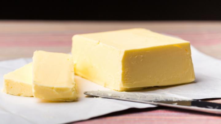 जानिए, मक्खन खाने के ये फायदे
