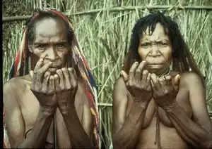 परंपरा को निभाने के लिए यहां काट दी जाती हैं औरतों की उंगलियां!
