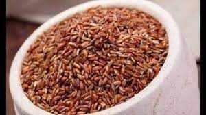 असम से 'लाल चावल' की पहली खेप अमेरिका के लिए रवाना  