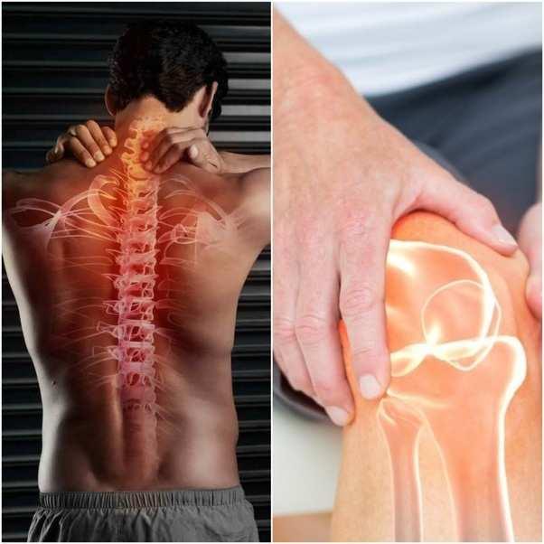 जानें, 50 की उम्र के बाद हड्डियों के स्वास्थ्य लक्षण !