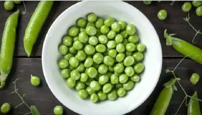 हरा मटर