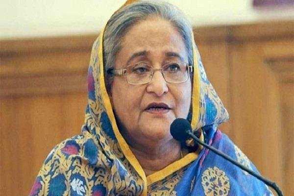कोविड वैक्सीन किसी भी कीमत पर खरीदे जाएंगे : Sheikh Hasina