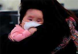 . स्वास्थ्य जोखिम के तहत 117 मिलियन बच्चे, इस रिपोर्ट को कहते हैं