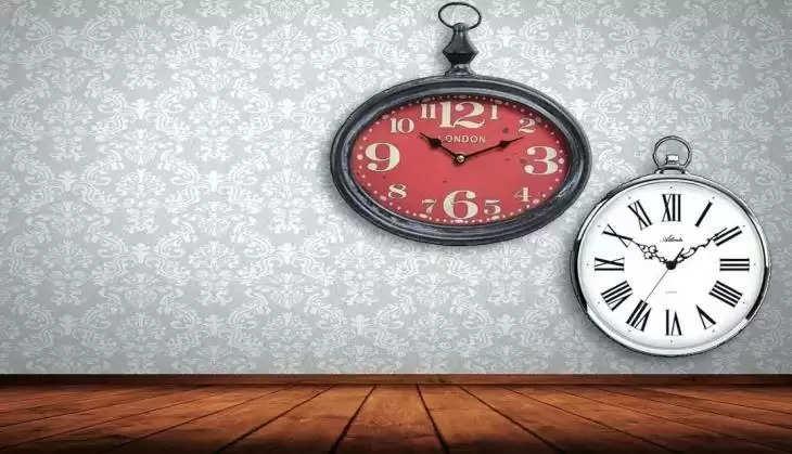 समय की तरह आपकी किस्मत भी बदल सकती है घड़ी, लगाने से पहले इन बातों का रखे ख्याल