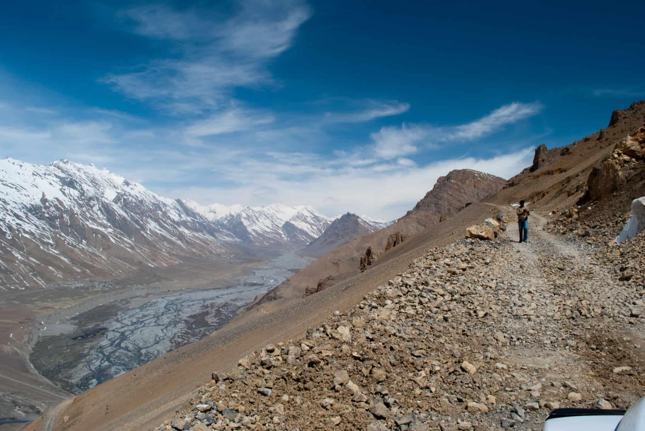 किन्नौर: प्रकृति का खूबसूरत नमूना है हिमाचल प्रदेश का ये जिला