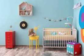 अपने नवजात शिशु के बेडरूम को सजाने के लिए 5 दिलचस्प स्टाइल 5