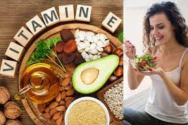 यहाँ 7 विटामिन ई से भरपूर खाद्य पदार्थ हैं जिन्हें आप अपने आहार में शामिल कर सकते हैं, पढ़ें विटामिन ई के स्वास्थ्य लाभ