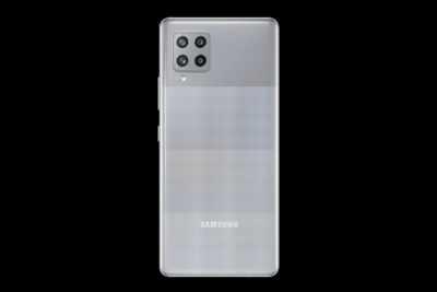 Samsung ने भारत में 5जी गैलेक्सी एम42 स्मार्टफोन लॉन्च किया